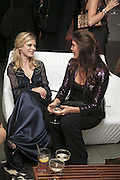 Emilia Fox and Lucy ? Fox, Vogue 90th birthday party and to celebrate the Vogue List, Serpentine Gallery. London. 8 November 2006. ONE TIME USE ONLY - DO NOT ARCHIVE  © Copyright Photograph by Dafydd Jones 66 Stockwell Park Rd. London SW9 0DA Tel 020 7733 0108 www.dafjones.com