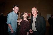 JAMES NORRIS KEILLER; JULIE NORRIS; PATRICK KEILLER, Patrick Keiller The  Robinson Institute,  The Duveens Commission: - Tate Britain, Millbank, London. 26 March 2012.