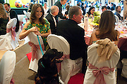 CAROLINE PEARL, Dogs Trust Honours 2009, A celebration of man's best friend. The Hurlingham Club, Ranelagh Gardens, London, SW6. 19 May 2009.