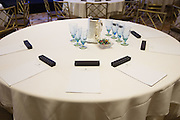 AIG meeting at the Ritz Battery Park on October 6, 2016 in New York City (Photo by Ben Hider)