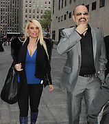 08.NOVEMBER.2012. NEW YORK<br /> <br /> COCO AND ICE T OUT AND ABOUT IN NEW YORK CITY.<br /> <br /> BYLINE: EDBIMAGEARCHIVE.CO.UK<br /> <br /> *THIS IMAGE IS STRICTLY FOR UK NEWSPAPERS AND MAGAZINES ONLY*<br /> *FOR WORLD WIDE SALES AND WEB USE PLEASE CONTACT EDBIMAGEARCHIVE - 0208 954 5968*