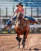 Cheyenne Frontier Days Rodeo and Western Celebration