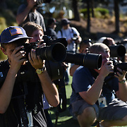 10/9/144:37:31 PM --- SSAXI 2014 ---<br /> <br /> <br /> Photo by Christy Radecic / Sports Shooter Academy Behind the Scenes with the cast and crew of Sports Shooter Academy.