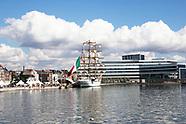 Tall Ship Race - Aarhus Denmark August 2019
