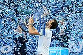 Nitto ATP Finals 191117