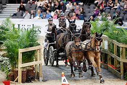 De Ronde Koos, NED<br /> Gothenburg Horse Show FEI World Cups 2017<br /> © Hippo Foto - Stefan Lafrentz