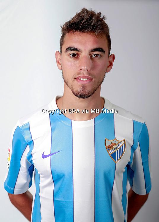 Spain - Liga BBVA 2015-2016 / <br /> ( Malaga C.F. ) - <br /> Ricardo Jorge da Luz Horta