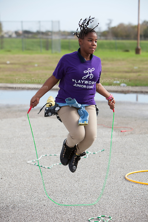 Playworks<br /> <br /> <br /> Chambers Elementary School<br /> 10700 Carvel Ln., <br /> Houston, TX 77072<br /> <br /> <br /> 2nd grade<br /> <br /> No RWJF releases