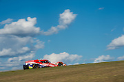 September 19, 2015: Tudor at Circuit of the Americas. #0 Rojas, Legge  DeltaWing Racing