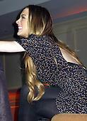 Lindsay Lohan in DC 01/18/2009