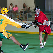 Masters Lacrosse