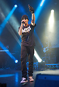 Dappy <br />