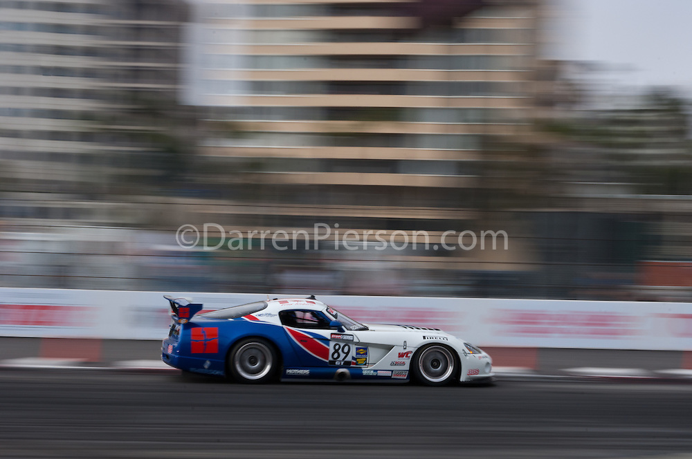 #89 Direct Energy Home Services 0 Dodge Viper comp coup: Fred Roberts