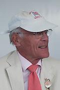 Henley, Great Britain.  John PILGRIM MORRIS  [JPM] Upper Thames Coach  Henley Royal Regatta. River Thames,  Henley Reach.  Royal Regatta. River Thames Henley Reach. Thursday  18:01:09  30/06/2011  [Intersport Images] . HRR