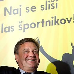 20101109: SLO, Fans - Slovenski sportni forum o navijacih