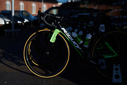 Waowdeals Pro Cycling at Healthy Ageing Tour 2018 - Stage 3a, a 66.2 km road race starting and finishing in Winschoten on April 6, 2018. Photo by Sean Robinson/Velofocus.com