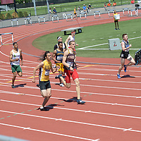 2018 NCAA Division III Outdoor Track and Field Championships Event 18 - Men's 400 Hurdles