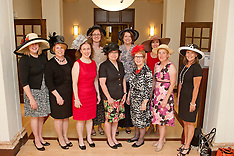Forest Park Hat Luncheon-June 7, 2012