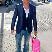 NLD/Amsterdam/20110323 - Presentatie Styleguide Danie Bles 2011, Leco Zadelhoff