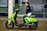 deelscooter go