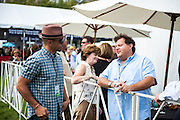 Chicago Gourmet festival