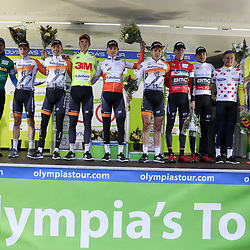 02-10-2016: Wielrennen: Olympia Tour: Margraten <br /> NOORDBEEK (NED) wielrennen
