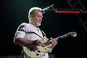 Eddie Van Halen<br /> Van Halen<br /> Irvine Meadows Amphitheater<br /> Irvine, CA