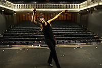 רקדן הפלמנקו רפאל אמרגו <br /> ריקוד פלמנקו<br /> <br /> שם אמיתי : חסוס גארסיה הרננדס