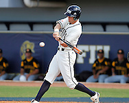 FIU Basball Vs. Bethune-Cookman at Panther Baseball Stadium.  The Golden Panthers defeated the Wildcats 6-2.  Dodds and Costa combined for 13 K's.