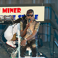 Big Freedia New Orleans Jazz & Heritage Festival 2014