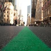 Saint Patricks Day Parade in NYC 2012
