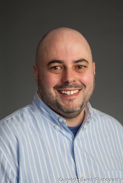 Cleveland  executive portrait photography