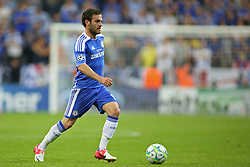 19.05.2012, Allianz Arena, Muenchen, GER, UEFA CL, Finale, FC Bayern Muenchen (GER) vs FC Chelsea (ENG), im Bild Chelsea's Spanish midfielder Juan Mata in action during the Final Match of the UEFA Championsleague between FC Bayern Munich (GER) vs Chelsea FC (ENG) at the Allianz Arena, Munich, Germany on 2012/05/19. EXPA Pictures © 2012, PhotoCredit: EXPA/ Mitchel Gunn
