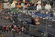 07: BERGEN BRYGGEN TOURISM
