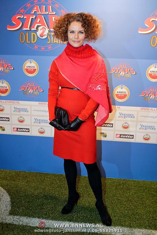 NLD/Amsterdam/20111010 - Premiere All Stars 2, Angela Schijf