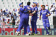IPL Match 55 Kings XI Punjab v Rajasthan Royals