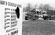 705/4-4 (19)...  Campus schedule of events with National Guard in the background.  Date unknown.