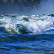 &quot;Niagara's Edge&quot;<br />