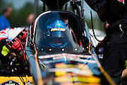 April 22-24, 2016: NHRA 4 Wide Nationals: Clay Millican, Top Fuel