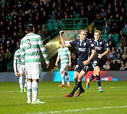 22-11-2014 - Celtic v Dundee