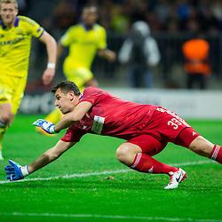 20141105: SLO, Football - UEFA Champions League 2014/15, NK Maribor vs Chelsea FC