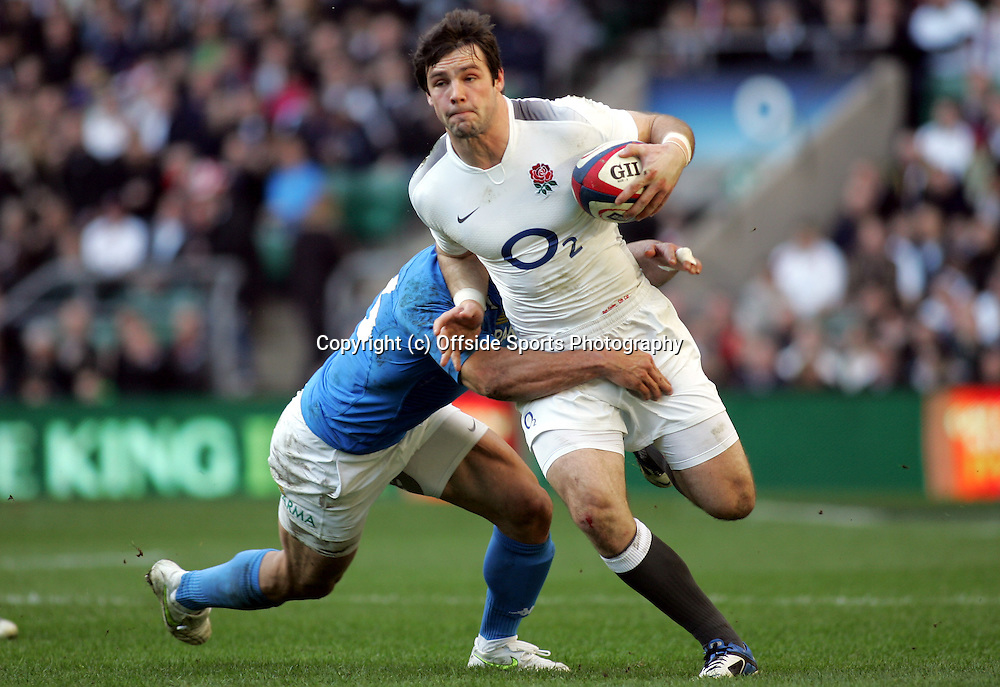 12/2/2011 Six (6) Nations Rugby Union.<br />
