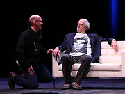 Chevy Chase at the London Eventim Apollo, London, United Kingdom on 13 January 2018. Photo by Chris Sargeant.