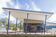 medowie christian school administration building by smith+tracey