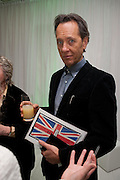 RICHARD E. GRANT, English National Ballet Beyond Ballets Russes at the London Coliseum opening night party at the St Martins Lane Hote, Londonl . 22 March 2012.