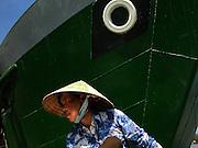Vietnam, Mekong Delta: Mekong River.