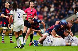 Andy Uren of Bristol Bears - Mandatory by-line: Dougie Allward/JMP - 01/12/2019 - RUGBY - Ashton Gate - Bristol, England - Bristol Bears v London Irish - Gallagher Premiership Rugby