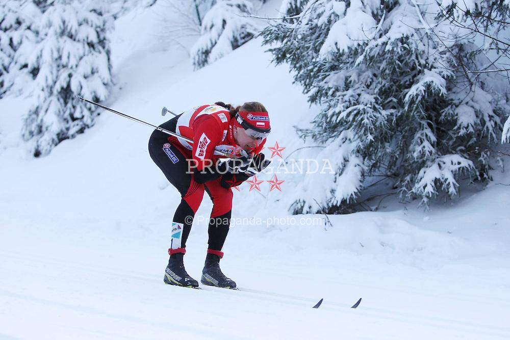 30.12.2011, DKB-Ski-ARENA, Oberhof, GER, Viessmann FIS Tour de Ski 2011, Pursuit/ Verfolgung Damen im Bild Justyna Kowalczyk (POL) . // during of Viessmann FIS Tour de Ski 2011, in Oberhof, GERMANY, 2011/12/30  .. EXPA Pictures © 2011, PhotoCredit: EXPA/ nph/ Hessland..***** ATTENTION - OUT OF GER, CRO *****