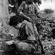 NICARAGUA , 1985