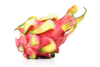 Close up of dragon fruit